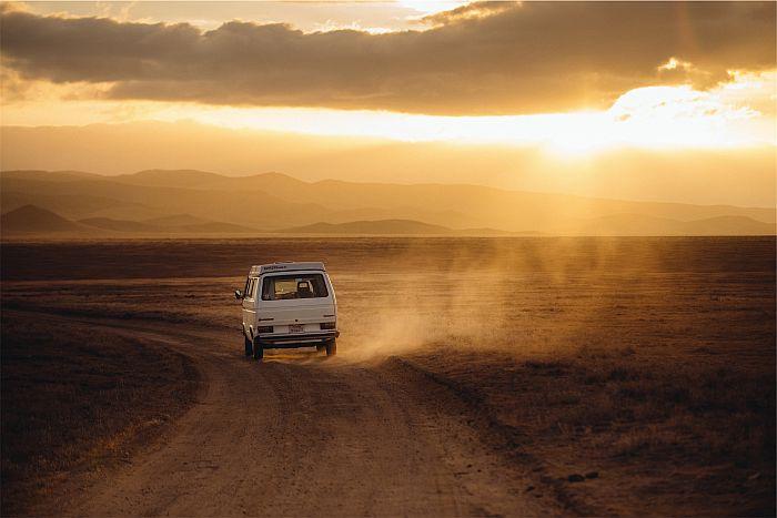 viajando de maneira diferente - Paulo Coelho