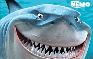 se os tubaroes fossem homens