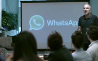 whatsapp porta dos fundos - vida