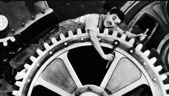 Chaplin - habitos repetitivos