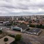 foto a venda - Hangar da VASP abandonado