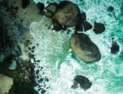 foto de praia a venda - grumari - abrico