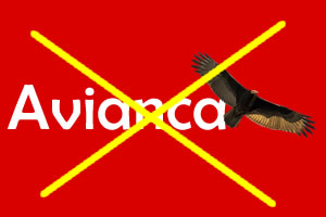 avianca fail